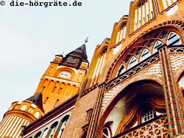 Köpenicker Rathaus