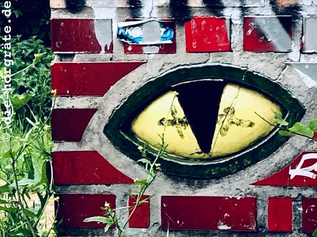 Auge, Freistadt Christiania