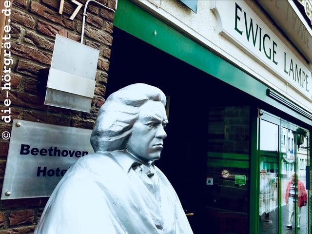 Beethoven-Hotel