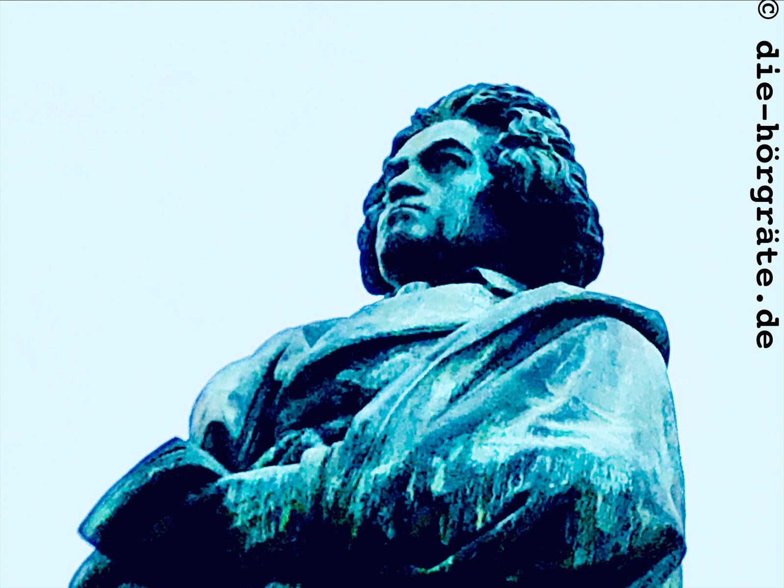 Beethoven-Denkmal Bonn
