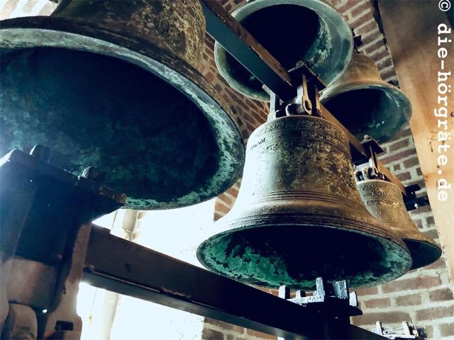 alte Carillonglocken