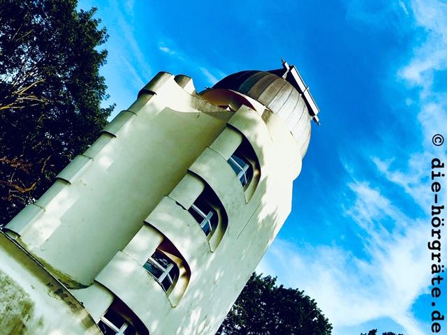 Einstein-Turm