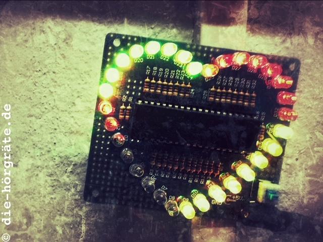 elektrisches Herz