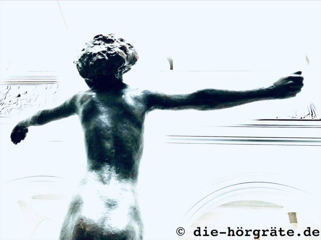 Tänzerin von Georg Kolbe
