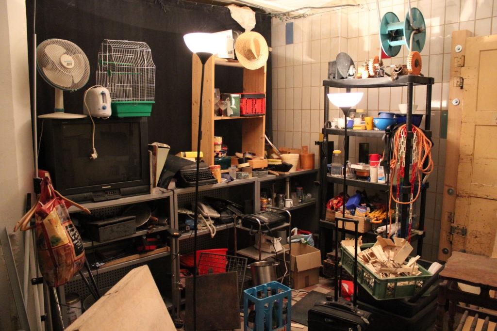 Geräuschemacher-Werkstatt