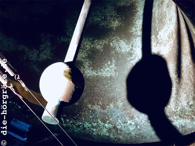 Turmglocke im langen Jan - Foto zum Beitrag über das Glockenspiel in der Westerkerk