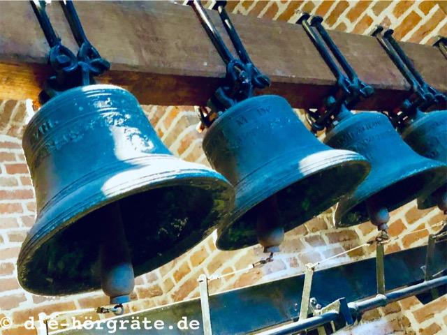 Carillongrlocken zum beitrag über das Glockenspiel von Mechelen
