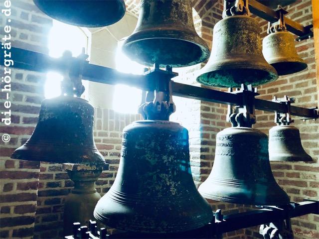 Carillon-Glocken