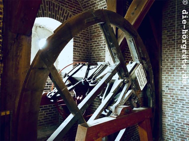 Glockenzug