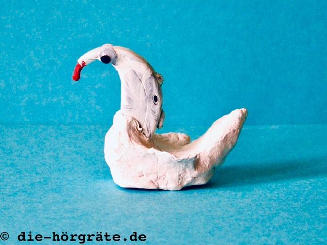 Hörgeräteschwan