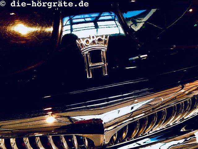 Automarke Horch