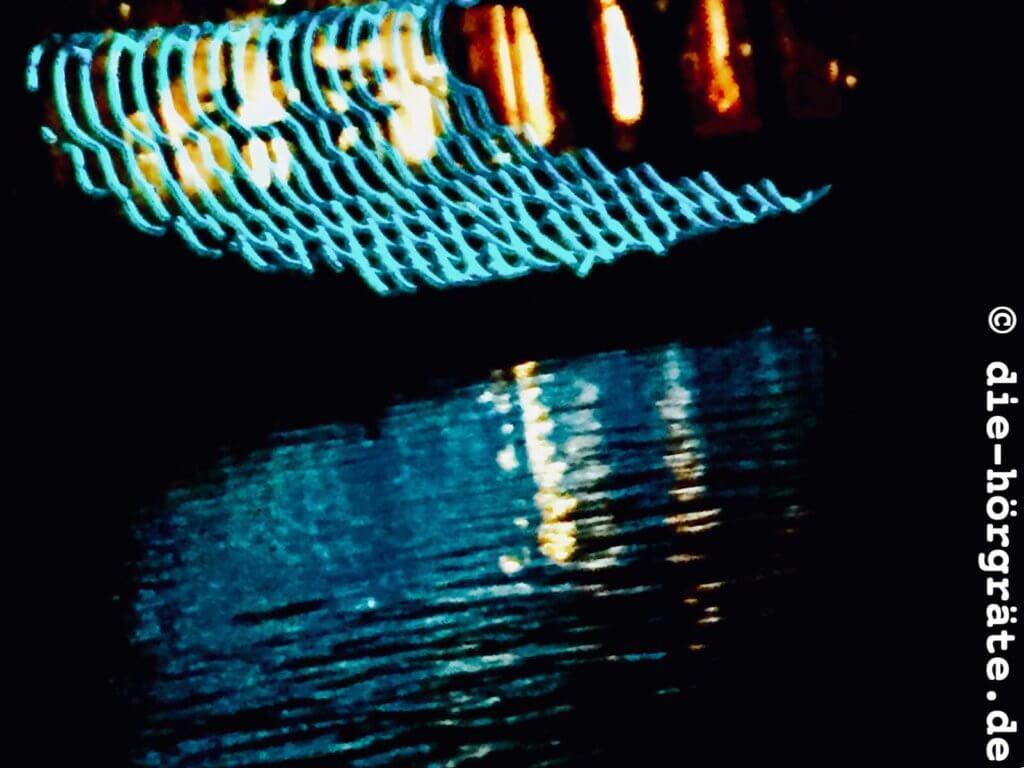 Licht-Welle