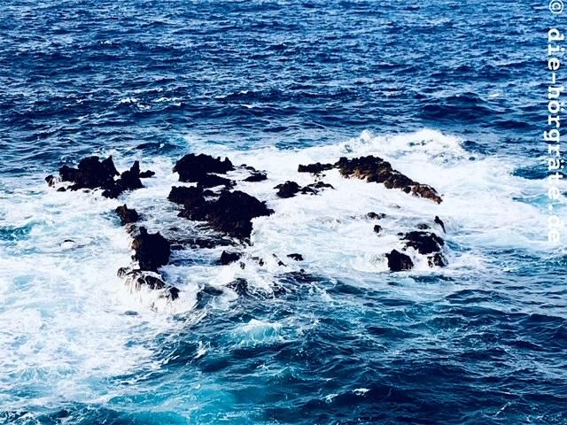 Meeresrauschen und Meeresruh - Meereswellen