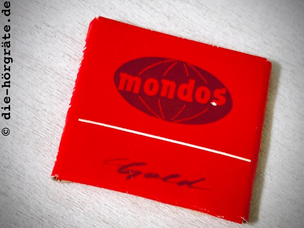 Mondos Gold Kondome