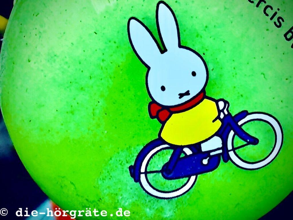 Abbildung zum Artikel über Fahrradklang