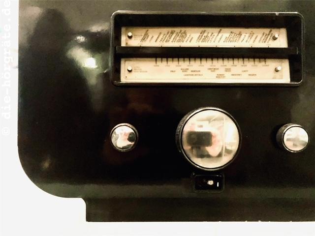 Geräusche aus dem Victoria & Albert Museum London