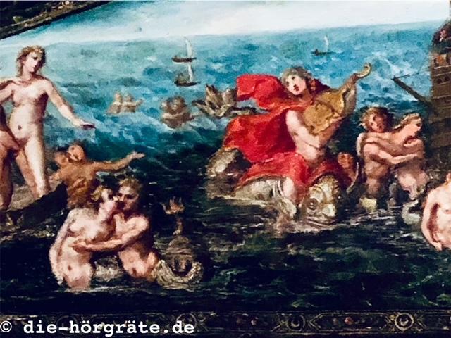 Illustration zum Beitrag über Peters Hörgeräte-Blog auf die-hörgräte.de