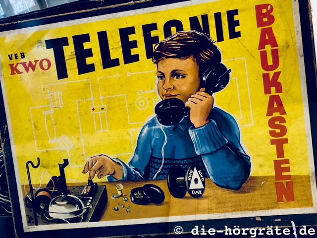 Telefon-Baukasten