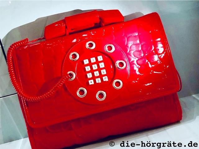 Telefon-Tasche