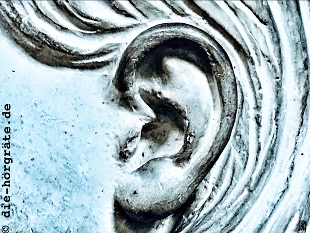 Illustration zu einem Beitrag über den Berufswunsch Hörakustiker*in auf die-hörgräte.de